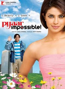 Hit movie Pyaar Impossible! by Dino Morea songs download on Pagalworld