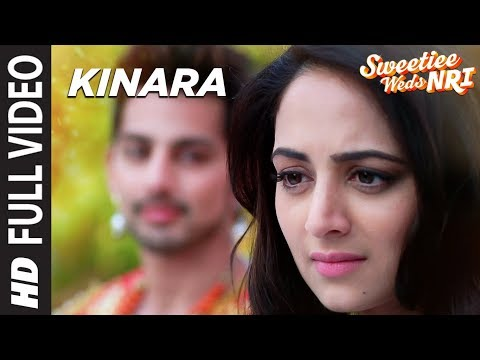 Download Kinara Mp3 Song for free from pagalworld,Kinara - Sweetiee Weds NRI song download HD.