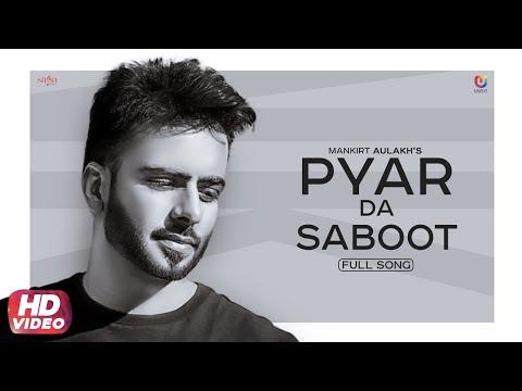 Download Pyar Da Saboot Mp3 Song for free from pagalworld,Pyar Da Saboot
