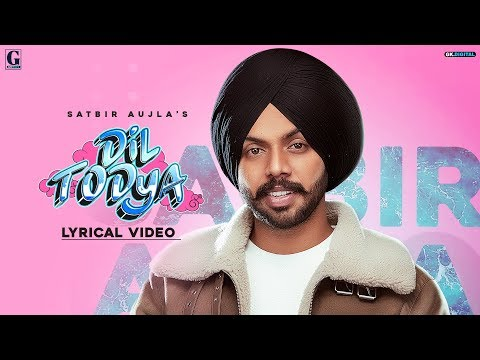 Download Dil Todeya Mp3 Song for free from pagalworld,Dil Todeya
