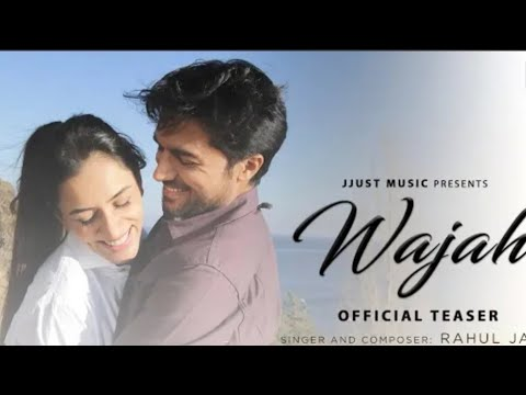 Download Wajah Mp3 Song for free from pagalworld,Wajah