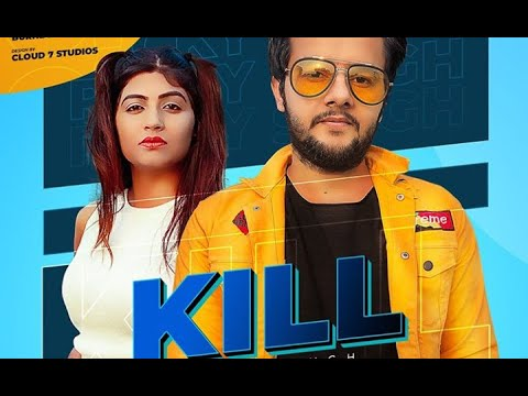 Download Kill Mp3 Song for free from pagalworld,Kill