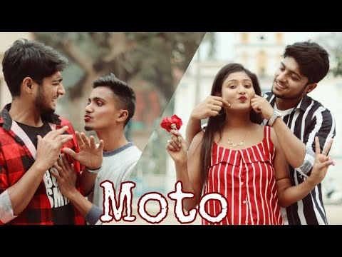 Download Moto Mp3 Song for free from pagalworld,Moto