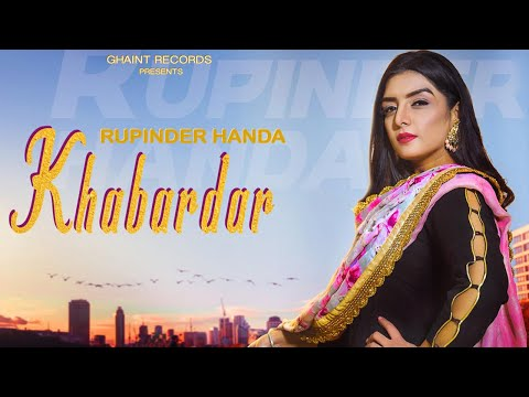 Download Khabardar Mp3 Song for free from pagalworld,Khabardar