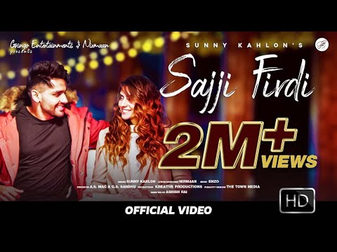 Download Sajji Firdi Mp3 Song for free from pagalworld,Sajji Firdi