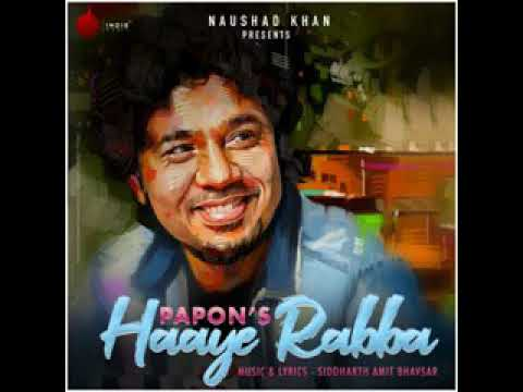 Download Haaye Rabba Mp3 Song for free from pagalworld,Haaye Rabba