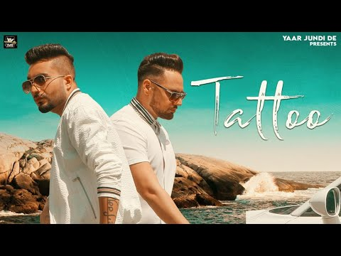 Download Tattoo Mp3 Song for free from pagalworld,Tattoo