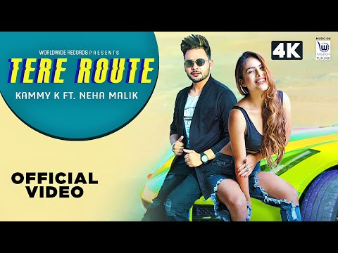 Download Tere Route Mp3 Song for free from pagalworld,Tere Route
