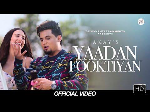 Download Yaadan Fooktiyan Mp3 Song for free from pagalworld,Yaadan Fooktiyan
