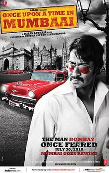 Movie Once Upon a Time in Mumbaai by Rahat Fateh Ali Khan on songs download at Pagalworld