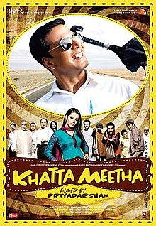 Download Songs Khatta Meetha  Movie by Priyadarshan on Pagalworld