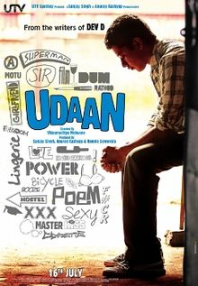 Download Songs Udaan  Movie by Ronnie Screwvala on Pagalworld