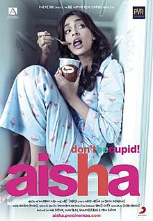 Download Songs Aisha  Movie by Company on Pagalworld