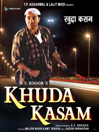 Hit movie Khuda Kasam by Mukesh Rishi songs download on Pagalworld