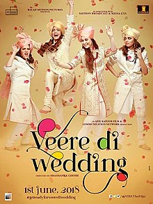 Download Veere Di Wedding Movie Mp3 Songs for free from pagalworld,Veere Di Wedding - Veere Di Wedding songs download HD.