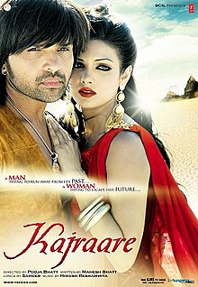 Movie Kajraare by Himesh Reshammiya on songs download at Pagalworld