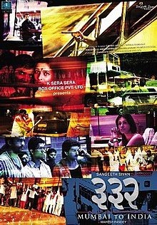 Download Songs 332 Mumbai to India Movie by Productions on Pagalworld