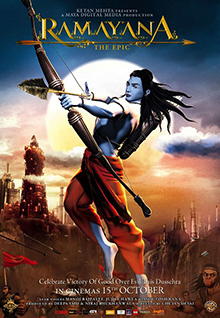 Hit movie Ramayana: The Epic by Mukesh Rishi songs download on Pagalworld