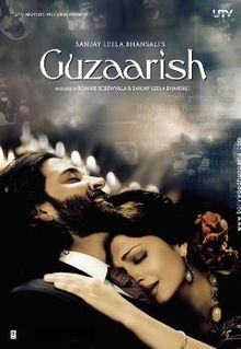 Hit movie Guzaarish  by Jay on songs download at Pagalworld