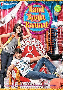 Download Songs Band Baaja Baaraat Movie by Yash Raj Films on Pagalworld
