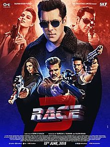 Movie Race 3 by Atif Aslam on songs download at Pagalworld
