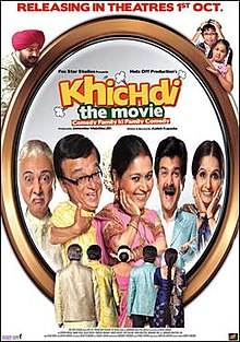 Download Songs Khichdi: The Movie Movie by Productions on Pagalworld