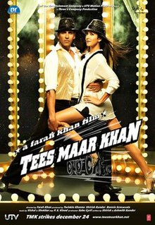 Download Songs Tees Maar Khan  Movie by Company on Pagalworld