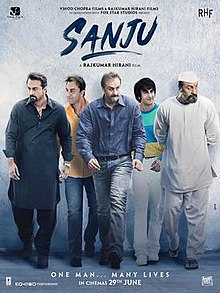 Hit movie Sanju by Anushka Sharma songs download on Pagalworld