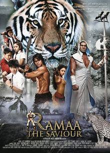 Movie Ramaa: The Saviour by Armaan Malik on songs download at Pagalworld