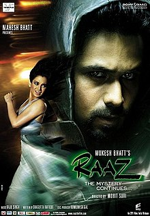 Download Songs Raaz: The Mystery Continues Movie by Mukesh Bhatt on Pagalworld