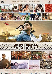 Download Songs Delhi-6 Movie by Ronnie Screwvala on Pagalworld